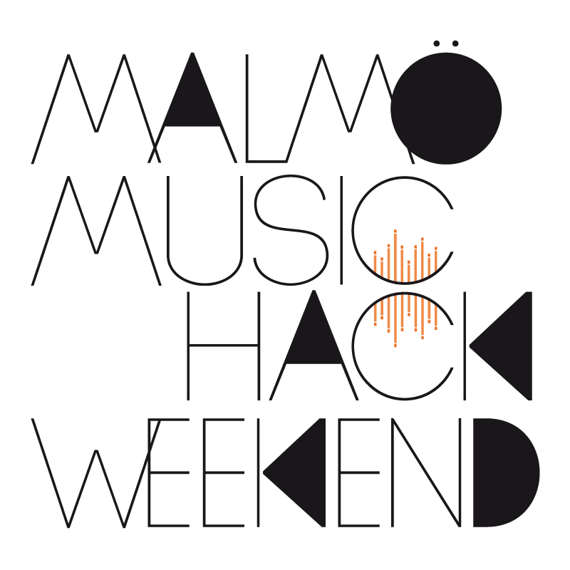 Malmö Music Hack Weekend